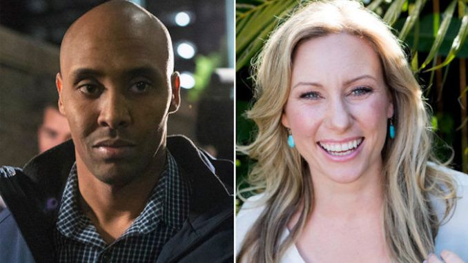 Relatives of Justine Damond, who was fatally shot by a Muslim police officer in Minneapolis, have filed a federal lawsuit against the city.
