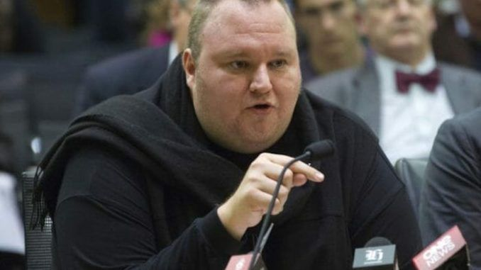 Kim DotCom reveals Mueller refused to see irrefutable evidence proving Seth Rich was DNC leaker, not Russia