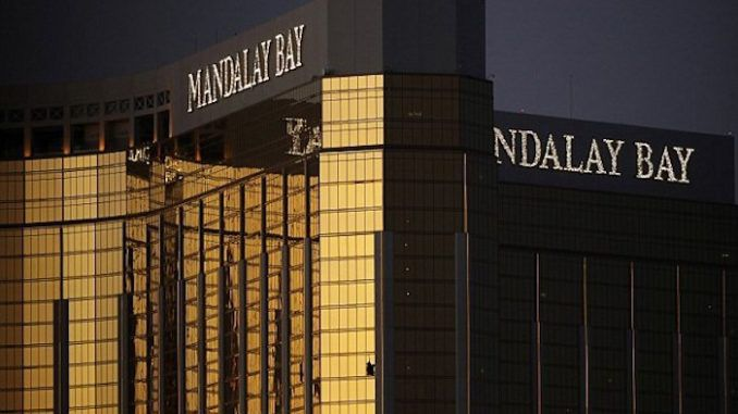 Mandalay Bay sues Las Vegas shooting victims after they dared to speak out