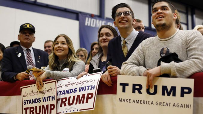 A new Reuters poll reveals that millennials have turned away from the Democratic Party in their droves in 2018.