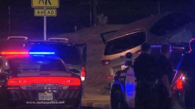 Mom shoots pedophile who tried to kidnap her two kids sitting in SUV