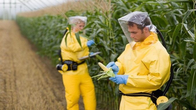 Former Monsanto employee reveals entire department exists to discredit scientsits on cancer dangers