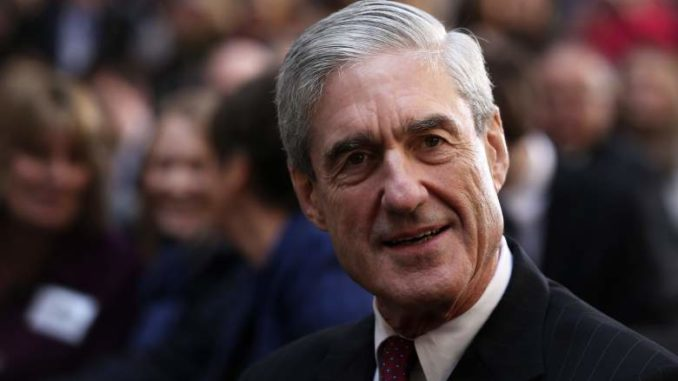 Mueller expands Russia probe to punish Trump supporters