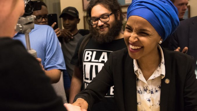 America's first Muslim congresswoman candidate caught using campaign funds to pay for her divorce