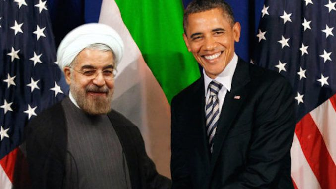Obama illegally granted 2,500 Iranians citizenship to United States after nuclear deal