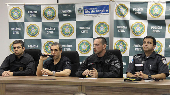 A pedophile mayor and members of an elite pedophile ring have been arrested on child sex charges in Brazil.