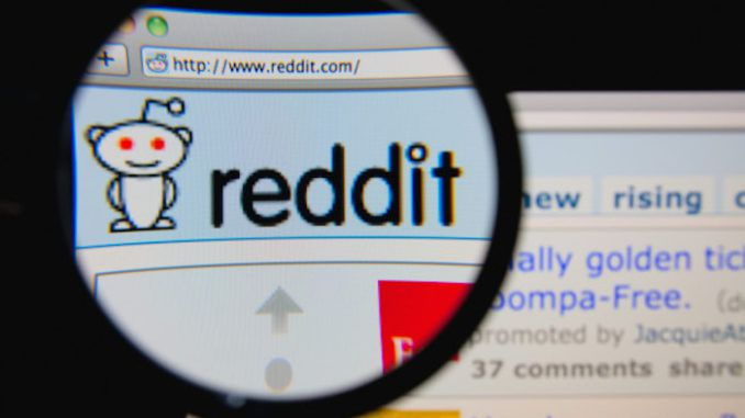 Social media site Reddit is attempting to cover up the scale of a massive data breach that has exposed thousands of its users real identities.