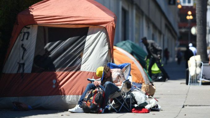 San Fransisco logs over 16,000 feces complaints in just one week