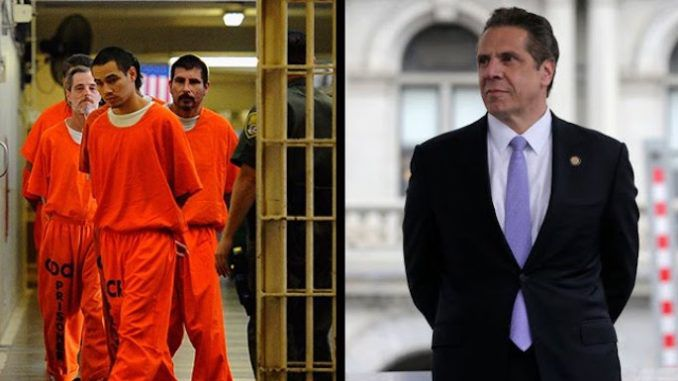 Convicted sex offenders will get to vote in local, state and federal elections in New York state under Gov. Andrew Cuomo's voting restoration pardon policy.