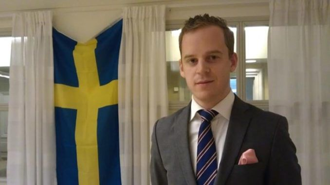 Swedish nationalist party promises to deport 500,000 immigrants