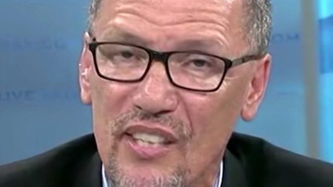 DNC chair Tom Perez refuses to hand DNC server over to FBI