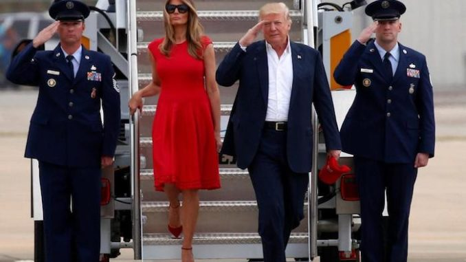 An additional 14 percent of Britons support Brexit since the referendum in 2016, according to new data released during Trump's UK visit.
