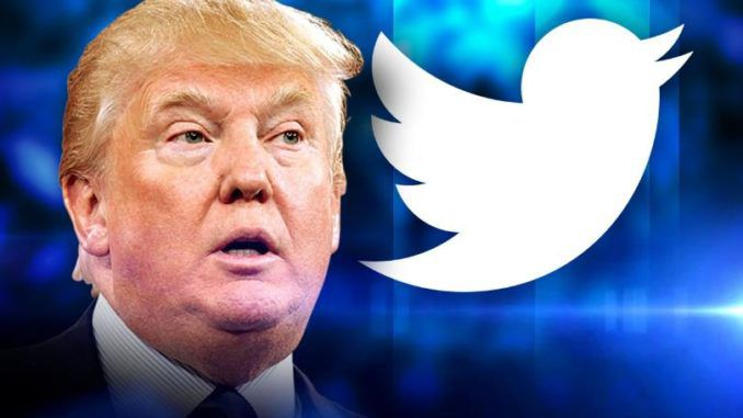 Twitter suspends 70 million Trump supporters from platform
