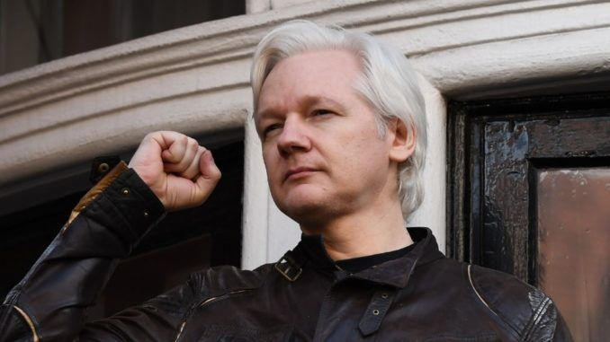 The US Senate Intelligence Committee has called on Julian Assange to testify about who really leaked the DNC emails prior to the 2016 election