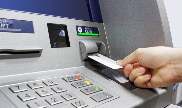 Bank ATMs Worldwide At Risk Of
