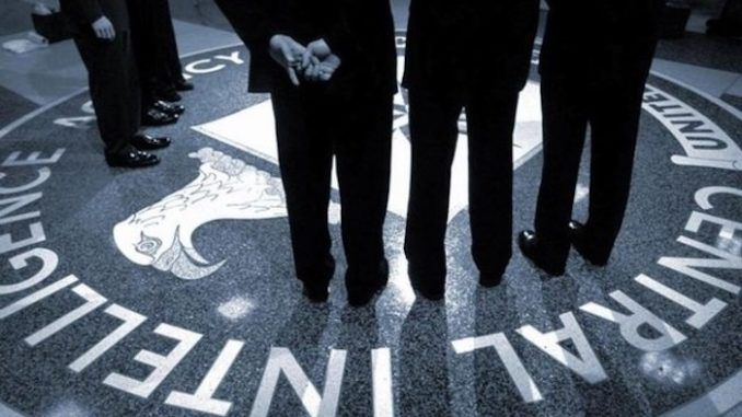 CIA admits to infiltrating civil society institutions