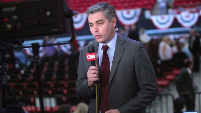 "CNN reporters are not enemies of the people, according to a CNN, but are actually ""protectors"" of the people that can be compared to ""guardian angels"" and ""soldiers."""