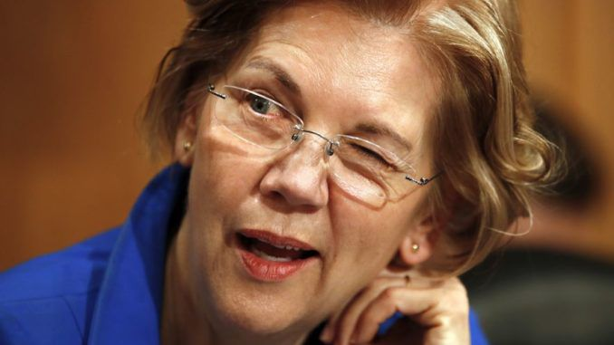 CNN admit Elizabeth Warren lied about her native American ancestry
