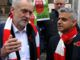 Labour leader Jeremy Corbyn caught praising Hamas terrorists on behalf of Iranian state TV