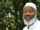 The radical father of Siraj Wahhaj, the Muslim man who was caught training children to become school shooters at a New Mexico compound, led a prayer at Jumah at the DNC