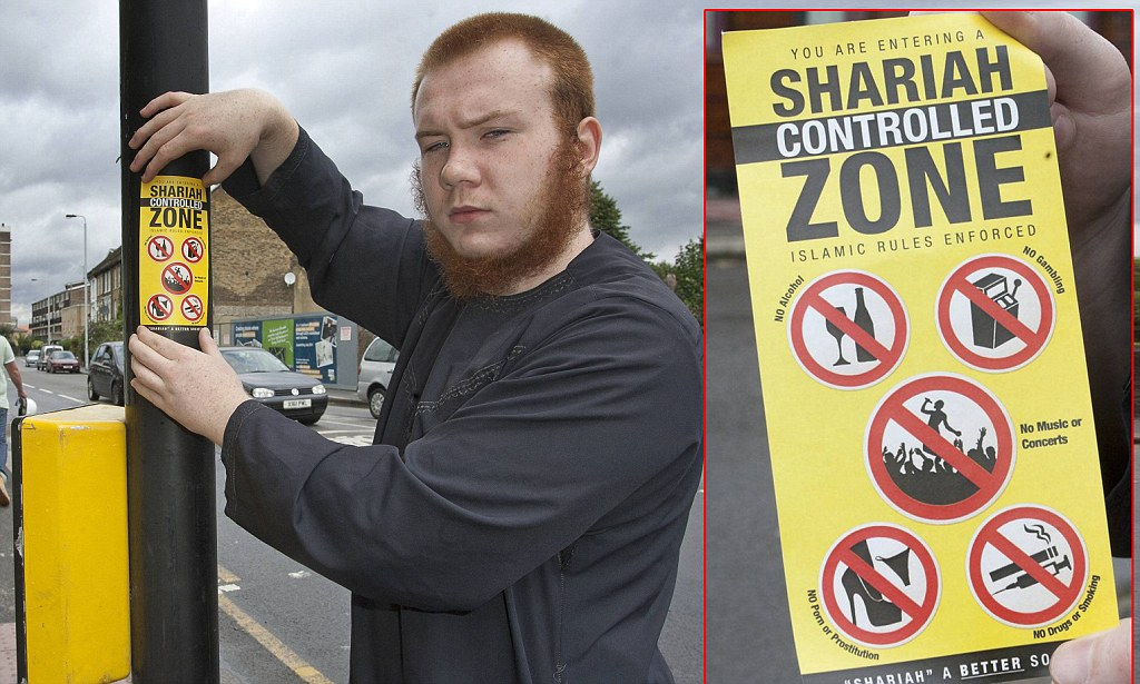 sharia-law-uk