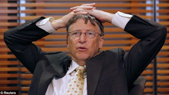 Bill Gates vaccine study deemed 'hoax' by leading scientists