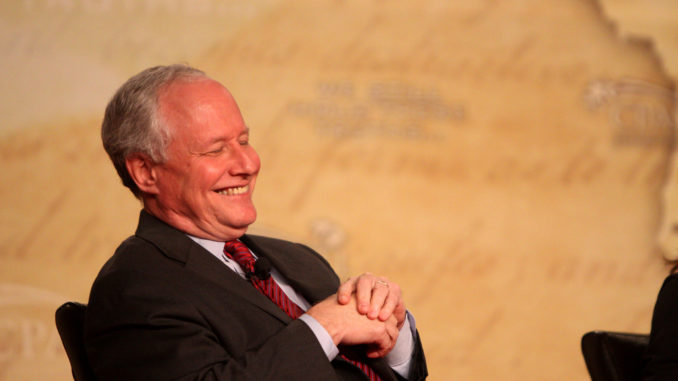 Neocon Bill Kristol celebrates social media purge