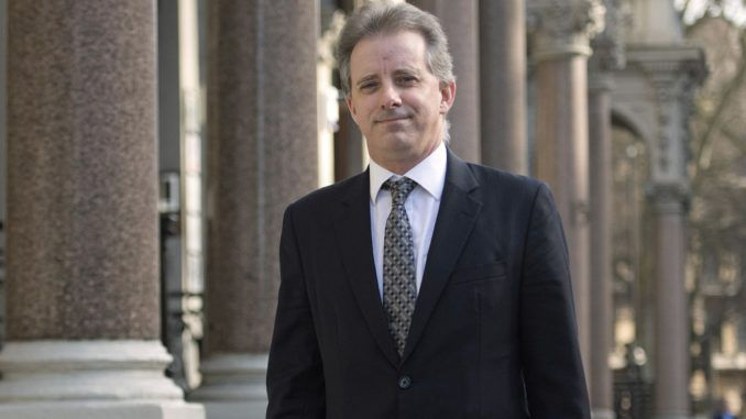 FBI paid foreign spy to produce Russia dossier, documents reveal