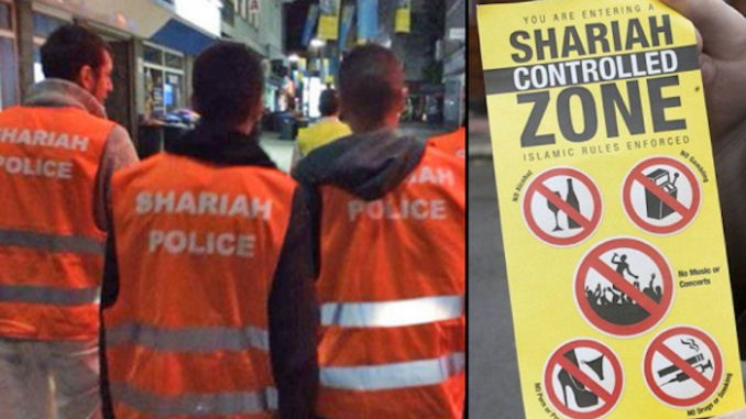 "Sharia law has been recognised by the British High Court for the first time after a judge made a ""landmark ruling""."