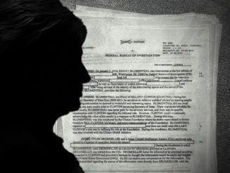 FBI unearth Hillary Clinton emails during child sex ring investigation