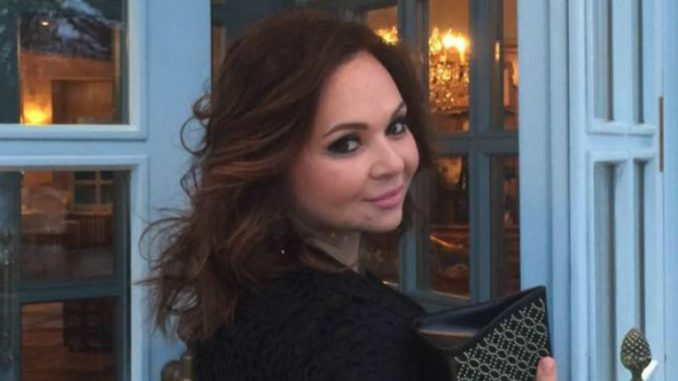 Fusion GPS spy Natalia Veselnitskaya worked out of Obama's official office