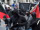 Huffington Post reporter urges media not to cover Antifa violence