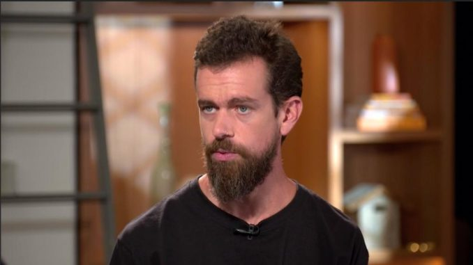 Twitter CEO admits social network is biased against Trump supporters