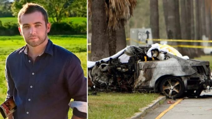 Journalist who was about to expose John Brennan mysteriously killed in car explosion in Los Angeles