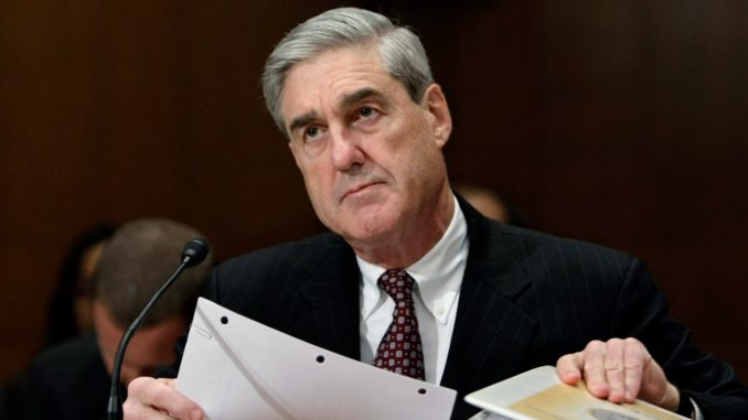 FBI insiders say Mueller is wrong, DNC server was not hacked