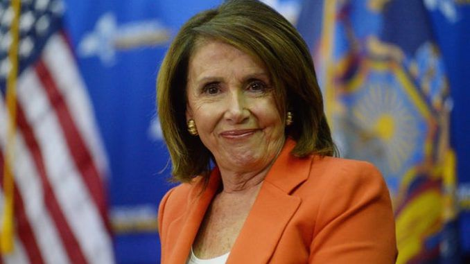 Nancy Pelosi says Democrats must lie in order to win next election