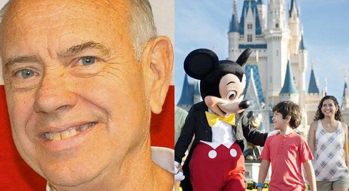 A pedophile priest with a history of mental illness was given a positive reference by Catholic Church officials, helping him secure a Disney job, according to a grand jury report into child sexual abuse in Roman Catholic dioceses in Pennsylvania.