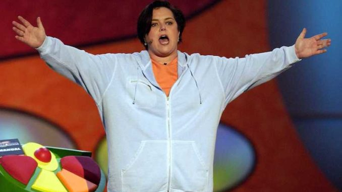 Rosie O Donnell threatens to protest Trump by singing outside the White House