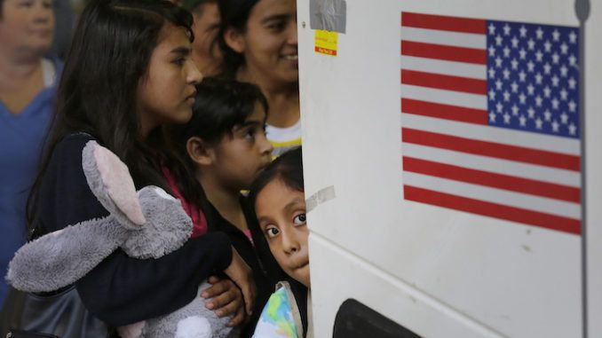 San Fransisco say illegal aliens should have voting rights