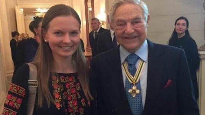Poland deports top Soros aide out of country