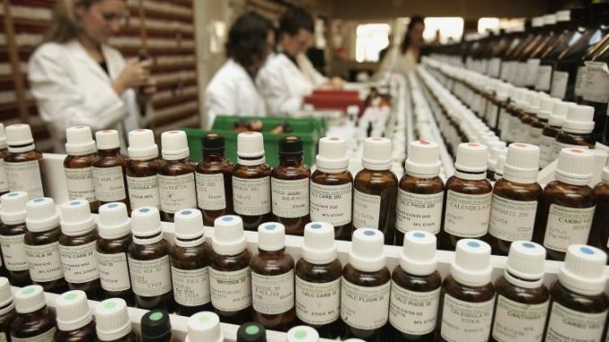 Switzerland makes homeopathy a mandatory health service