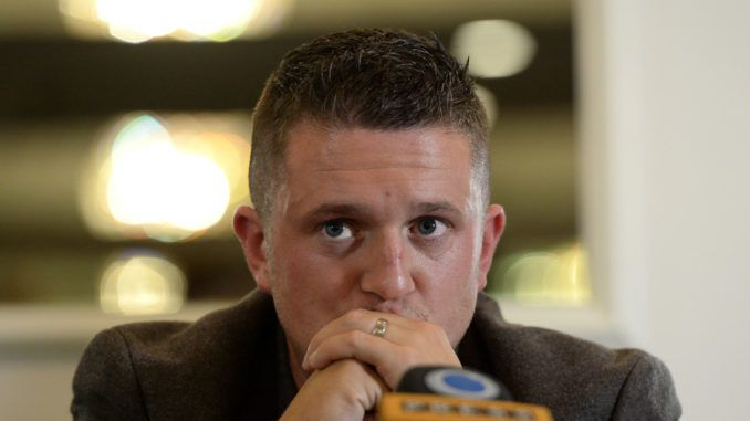 The British mainstream media have been caught spreading fake news about Tommy Robinson's mistreatment in prison.