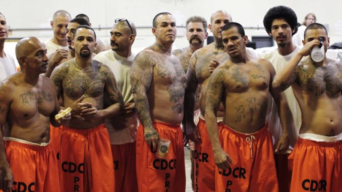 Democratic supporting inmates demand 'living wage' amid largest ever prison strike in US history