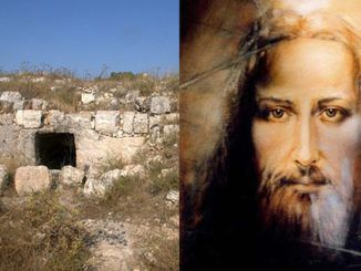 Archaeologists discover Jesus' water into wine site