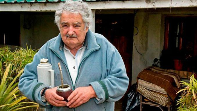 World's poorest President rejects his government pension, vows to continue fighting the elite