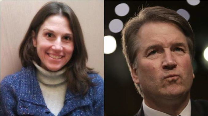 Deborah Ramirez wasn't confident it was Kavanaugh who exposed himself to her until she spent six days with a Democrat attorney.