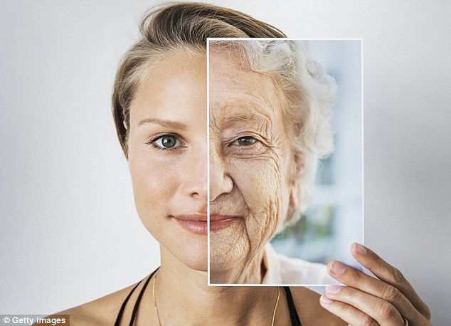 anti-aging-research