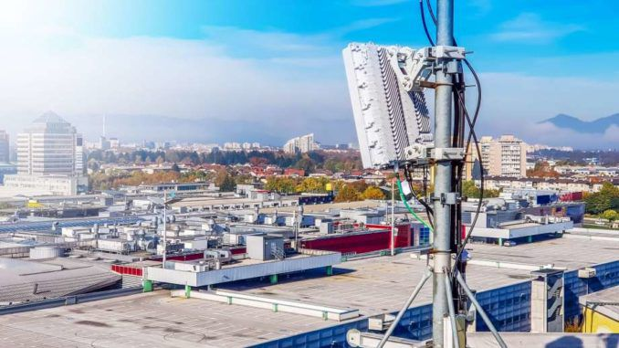 California bans cancerous 5g cell tower