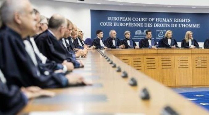 European court considers making criticism of abortion illegal
