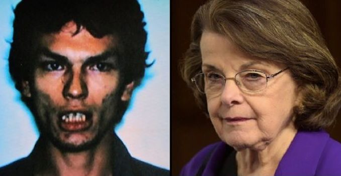 Sen. Dianne Feinstein has a long history of using her position in office to destroy the lives of innocent American citizens.